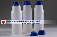 Пластиковые бутылки Полиэтилен для удобрений 1 литр