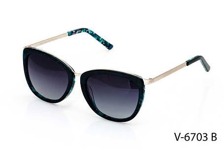 Женские солнцезащитные очки ProVision модель V-6703B, фото 2