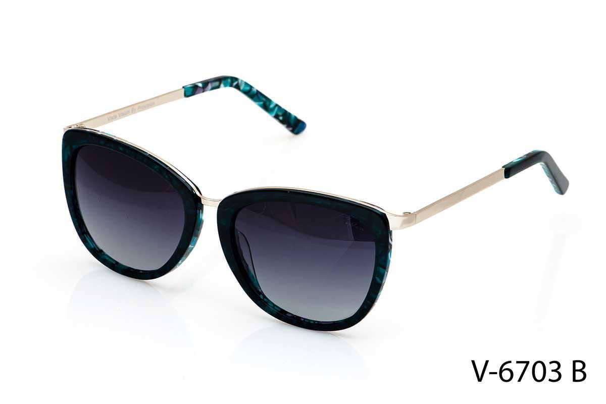 Женские солнцезащитные очки ProVision модель V-6703B