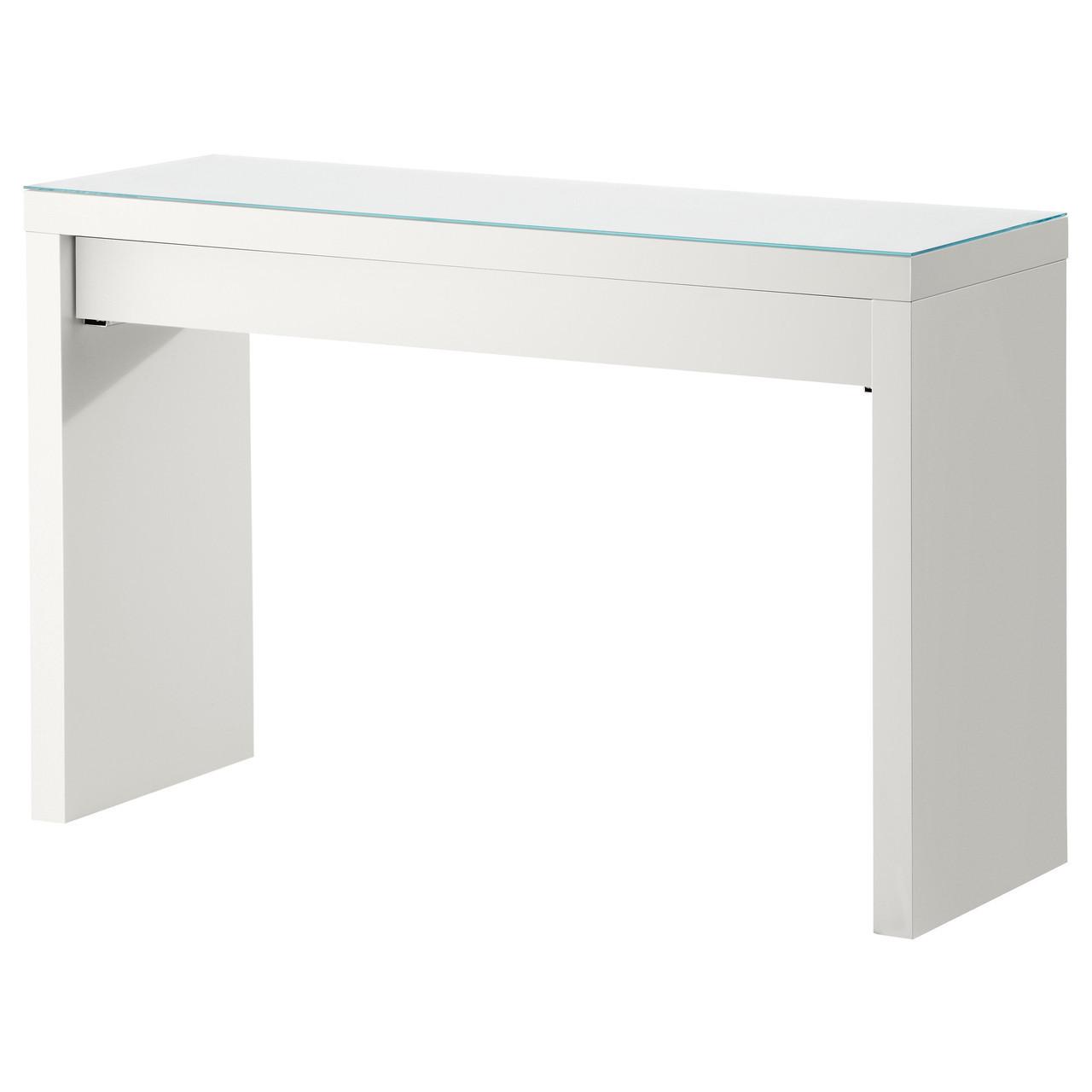Туалетний столик MALM, білий, IKEA, 102.036.10