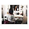 Туалетний столик MALM, білий, IKEA, 102.036.10, фото 5