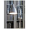 Светильник напольный для чтения LERSTA, алюминий, IKEA, 001.106.40, фото 2