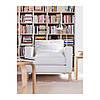 Светильник напольный для чтения LERSTA, алюминий, IKEA, 001.106.40, фото 6