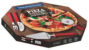 Набор для пиццы TRAMONTINA Pizza set, 14 предметов