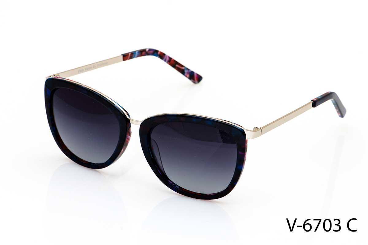 Женские солнцезащитные очки ProVision модель V-6703C