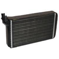 Система опалення: радіатори опалювача, мотор отопітеля, кран отопітеля