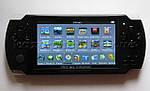 Обзор игровой приставки PSP MP5 8Gb: