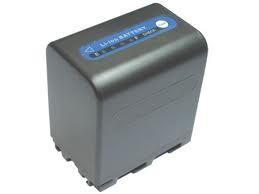 "Аккумулятор MastAk аналог Sony NP-QM91 7,4V 4,2Ah (30,2W) ""info-Litium """