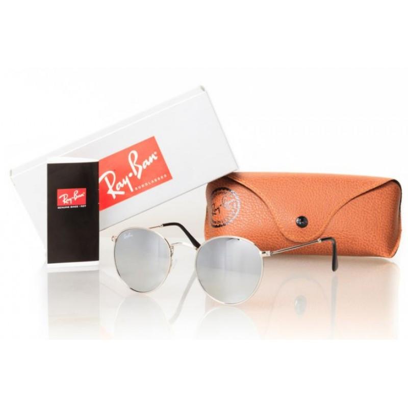 fef23eeb69b1 Солнцезащитные очки Ray Ban модель 3447-019-30 - Интернет-магазин Ваша  элегантность