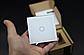 Бесшумный сенсорный выключатель Livolo Silent белый стекло (VL-C701Q-11), фото 4