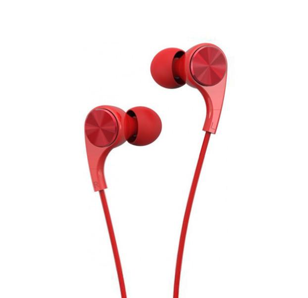 Навушники Remax RM-569 Red