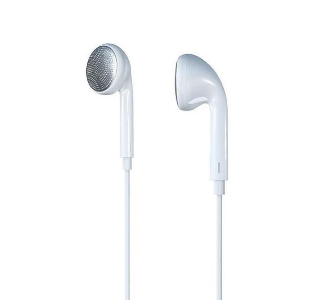 Проводная гарнитура Remax RM-101 White