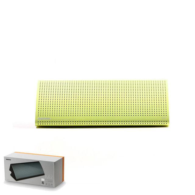 Bluetooth колонка Remax RB-M7 Green