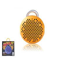 Bluetooth колонка Remax Dragon Ball RB-X1 Yellow