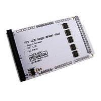 Touch LCD Shield для TFT01 дисплеев, Arduino Mega