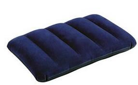Надувная подушка флокированная Intex 68672 - купить в Украине