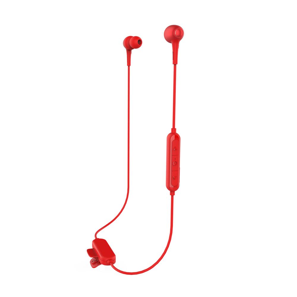 Наушники bluetooth Proda PD-BN300 Red