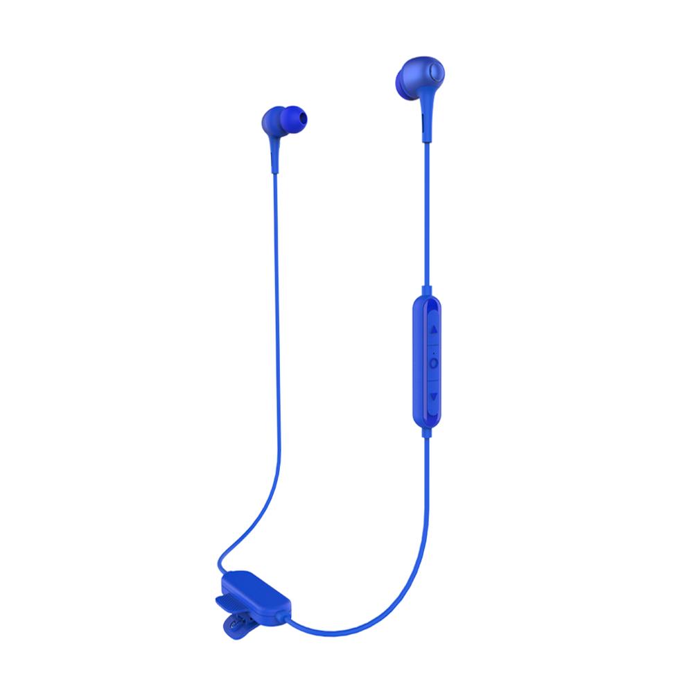 Навушники bluetooth Proda PD-BN300 Blue