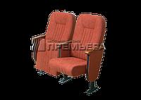 Кресло для актовых и конференц залов КОНГРЕСС