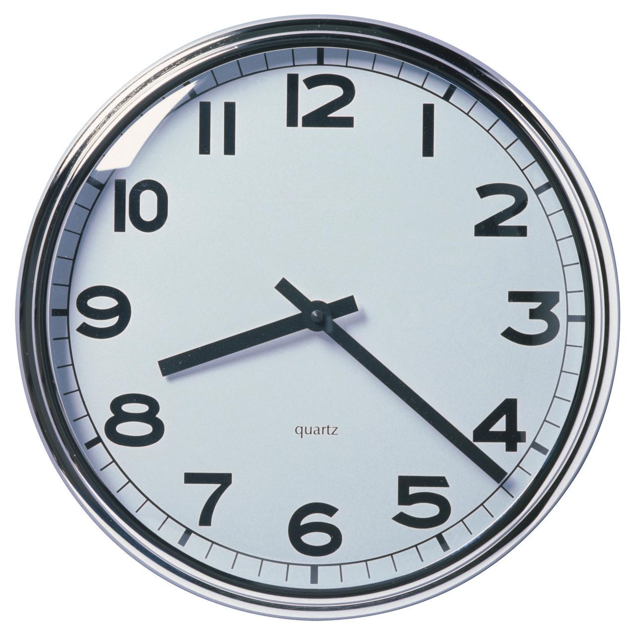 PUGG Часы, нержавеющ сталь хромированный 103.919.08
