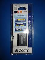 "Аккумулятор Sony NP-FH70 original 6,8V 1,750Ah (12,2W) ""info-Litium """