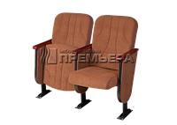 Кресло для актовых и конференц залов КОЛИЗЕЙ