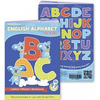 Интерактивная игрушка Smart Koala Книга Английский Алфавит (SKBEA1)