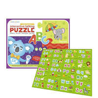 Интерактивная игрушка Smart Koala Пазл ABC (SKPABC1)