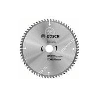 Bosch Eco for Aluminium Диск пильный 230х30 Z64