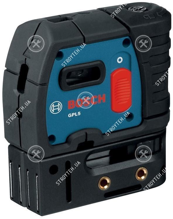 Bosch GPL 5 Professional Точечный лазер (0601066200)