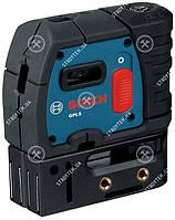 Bosch GPL 5 Professional Точечный лазер (0601066200) , фото 1