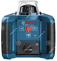 Bosch GRL 300 HV SET Professional Ротационный лазер (0601061501)