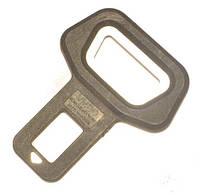Заглушка крепления ремня безопасности/открывашка