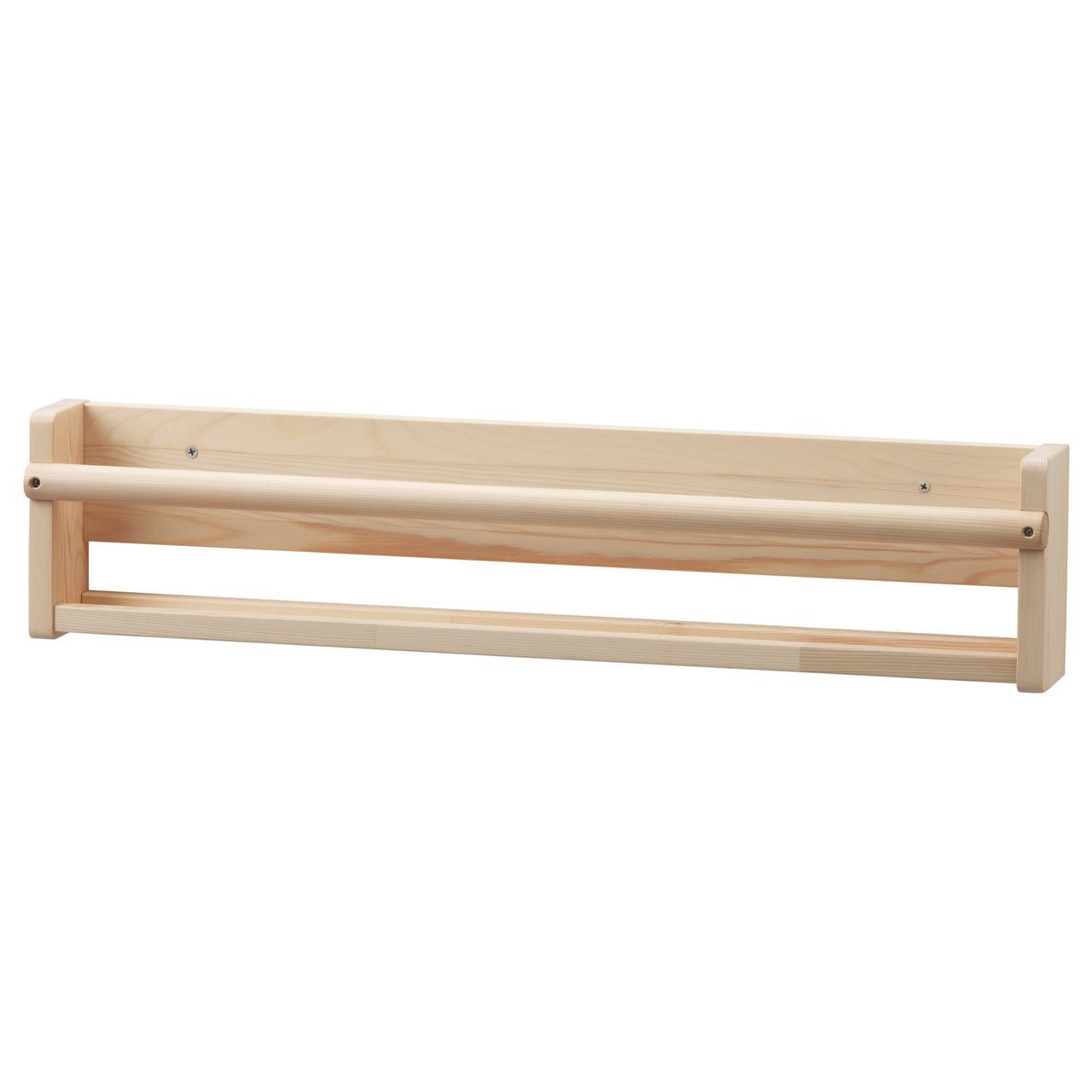 Настінний модуль IKEA FLISAT для зберігання 002.907.78