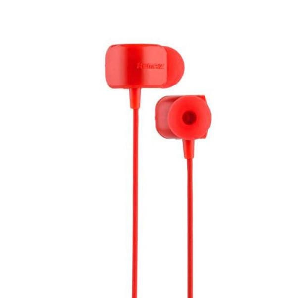 Наушники Remax RM-502 Red