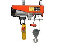 Электрический тельфер Forte FPA 800 кг