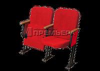 Кресло для актовых и конференц залов ТЕМПО