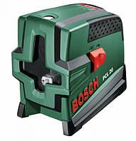 Bosch PCL 20 SET Нивелир лазерный (0603008221)