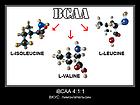 BCAA 4:1:1 (микропомол, вкус лимон) 100 г, фото 5