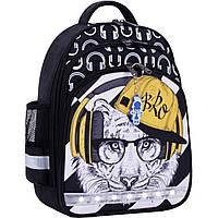 Украина Рюкзак школьный Bagland Mouse черный 175к (0051370), фото 1