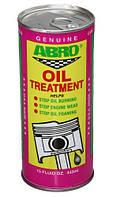 Присадка в масло ABRO 443мл AB 500