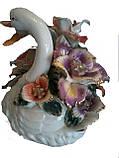 Фигура Лебеди Румыния, фото 2