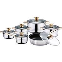Посуда и столовые приборы