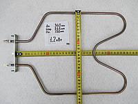 Тен для духовки Веста 1.2 кВт 360x265 мм