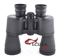 Бинокль 20x50 - Baigish для любителей рыбалки, охоты и туристических походов