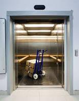 Обслуживание грузовой лифт