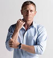 Как правильно гладить мужские рубашки?