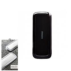 Портативний зарядний пристрій (Power Bank) REMAX Power Bank Mirror Series RPP-36 10000 mAh Black