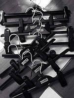 Фирменные вешалки, плечики, тремпеля с прищепками Mark & Spenser (Марк Спенсер)