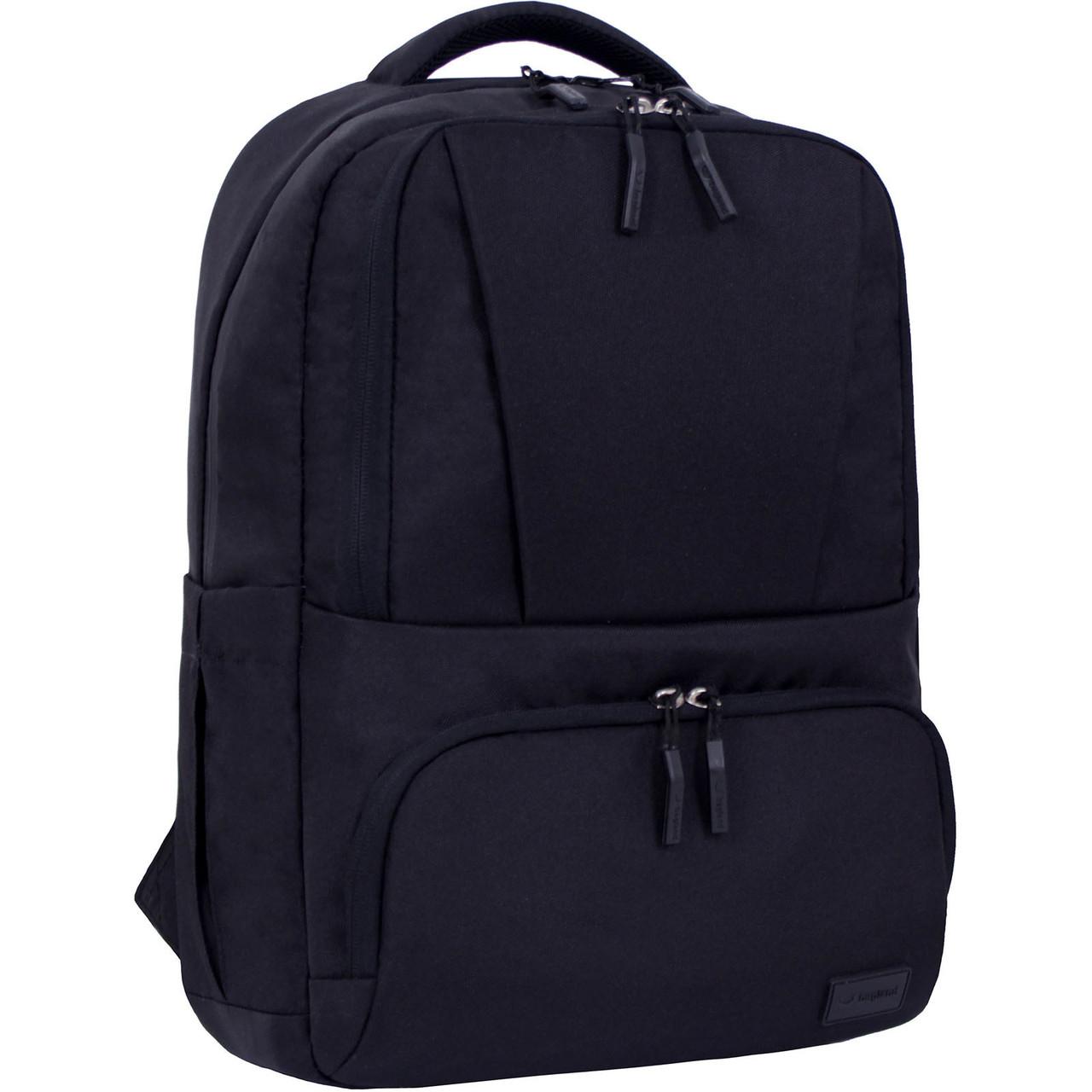 Украина Рюкзак для ноутбука Bagland STARK черный (0014366)